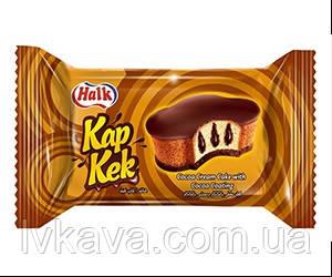 Бисквит с шоколадным соусом Kap Kek Halk  , 40 гр, фото 2
