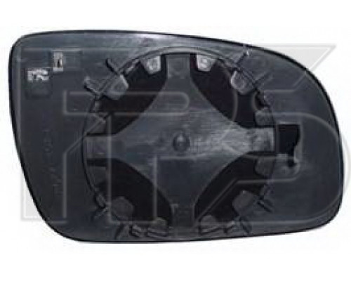 Вкладиш дзеркала VW Polo 94-99 хетчбек правий (FPS) FP 9504 M54