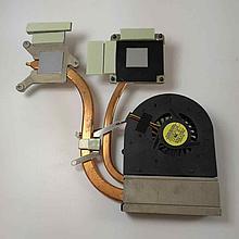 Кулер + трубка  MSI GX 640 бу
