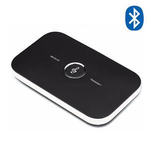 Bluetooth аудио ресивер/трансмиттер, 2в1, АКБ, приемник/передатчик звука