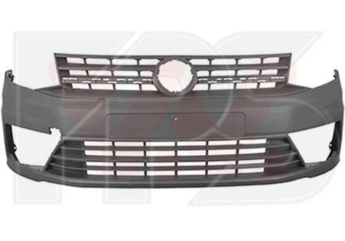 Передній бампер Volkswagen Caddy III '15 - Conceptline (FPS) Китай