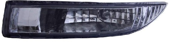 Протитуманна фара Toyota Corolla (02-04) ліва Depo 81221-12160