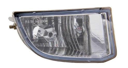 Фара протитуманна Toyota Rav 4 (01-04) ліва Depo 8122142020