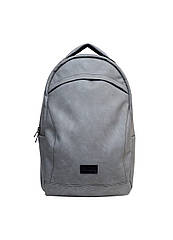 Рюкзак унисекс Sambag Zard LZN нубук Светло-серый (25000060)