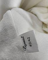 Жіночий атласний халат  Розмір 40-42 ( Н-13), фото 3