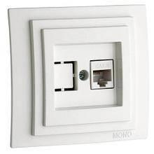 Mono Electric Despina Білий