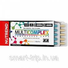 Мультикомплекс Nutrend MULTICOMPLEX Compressed Caps 60 капсул