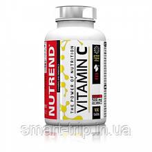 Вітаміни Nutrend VITAMIN C з антиаксидантом 100 таб