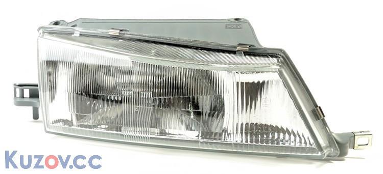 Фара Daewoo Nexia '95-08 електрична права (Depo)