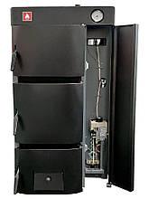 Комбінований котел Житомир КС-ГВ-012СН/АОТВ-12 двуконтурний газ дрова, фото 2
