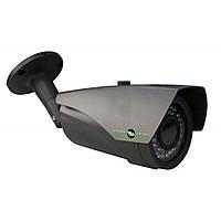 """Ip камера відеоспостереження GV-056-IP-G-COS20V-40 Grey, 1/2.8"""" SONY iMX322, LAN, 3 Мр, ІК,DC12V, Система відеоспостереження"""