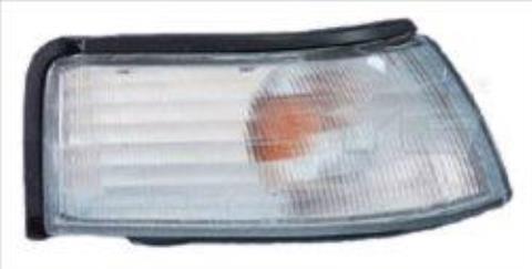 Покажчик повороту передній правий Mazda 626 III (GD) '87-92 (Depo) 185085052
