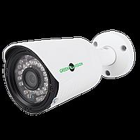 Ip камера відеоспостереження Green Vision GV-061-IP-G-COO40-20, LAN, 1/3 OV OV4689, ІК, 5 Мр, Мережа, Система