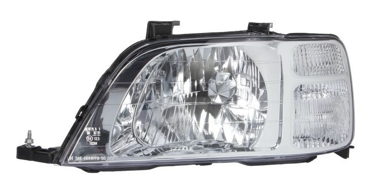 Фара Honda CR-V (95-01) ліва ел.рег. Depo 33151-S10-003