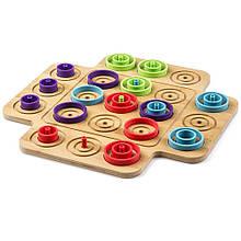 Настільна гра-головоломка 'Otrio' делюкс