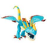 Как приручить дракона 3: набор из дракона Громгильды и всадника Астрид, фото 6