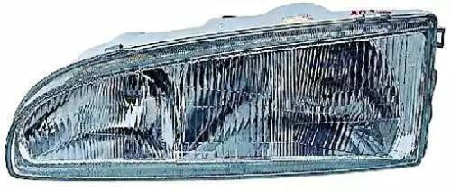 Фара Hyundai H-100 '95-00 права мех.рег. DEPO 92102-43810