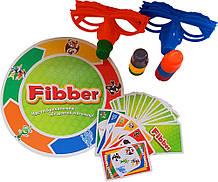 Настільна гра « Фиббер »
