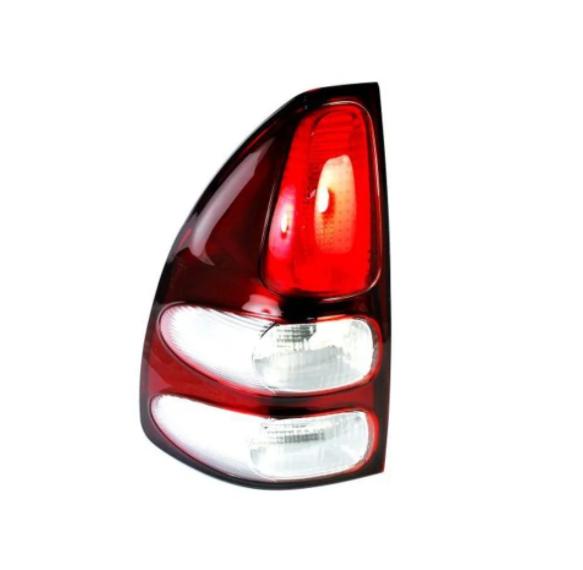 Ліхтар задній Toyota LC Prado 120 '03-09 правий DEPO 8155160701