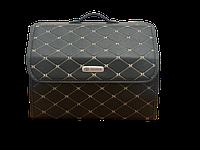 Органайзер сумка саквояж автомобильный в багажник с логотипом 40см х 32см х 30 см