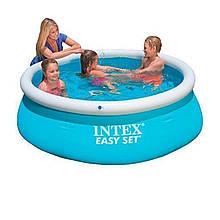 Надувной бассейн Intex 28101, 183 х 51 см