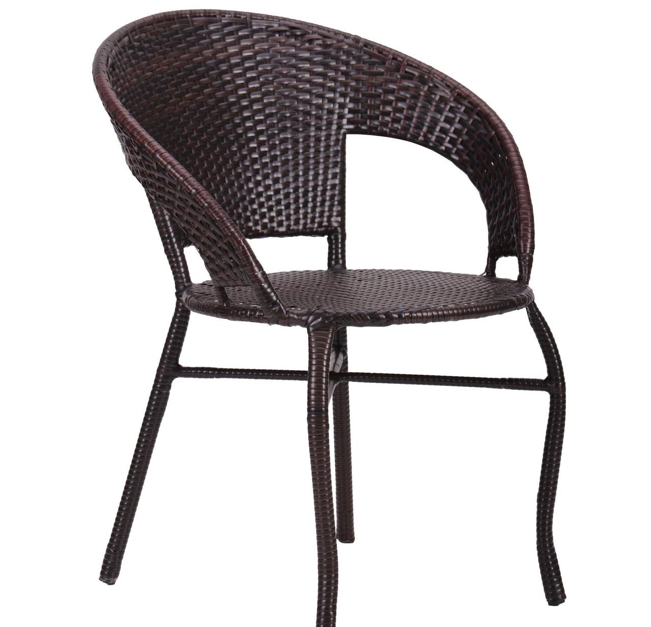 Кресло Catalina ротанг