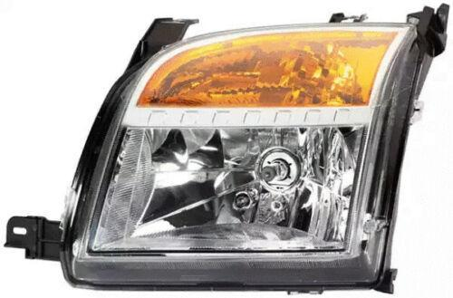 Фара Ford Fusion '06-12 ліва їв.реєстр. DEPO 1547721