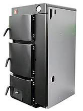 Котел универсальный Житомир-9 КС-ГВ-016СН/АОТВ-12 В двухконтурный дрова газ