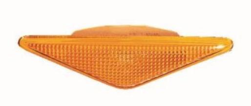 Покажчик повороту в крило Ford Mondeo '00-07 лівий=правий жовтий DEPO 1065645