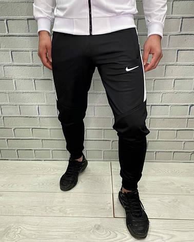 5045 Nike Білий Штани XL, фото 2