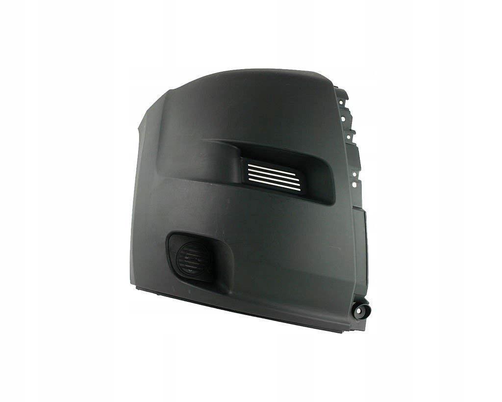 Кут переднього бампера правий Citroen Jumper '06- (Elit) 735423189