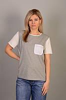 Стильні футболки оптом Louise Orop (s231) 8.5 Є, лот 8 шт, фото 1