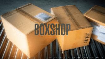 Производитель «Boxshop»