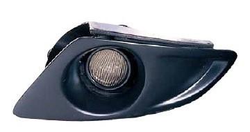Фара протитуманна Mazda 6 (02-06) ліва Depo 1394040