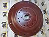 Тарелка рабочая с ребром жесткости на косилку роторную Z-169 Agromech с шириной захвата 165 см