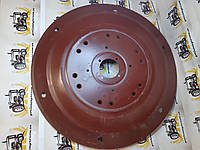 Тарелка рабочая с ребром жесткости на косилку роторную Z-169 Agromech с шириной захвата 165 см, фото 1