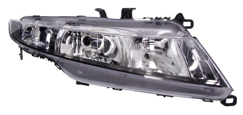 Фара Honda Civic 5D (06-11) права їв.реєстр. Depo 33101-SMG-G01
