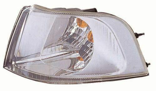 Покажчик повороту Volvo s40 '00-04 лівий сіра рамка DEPO 30621831