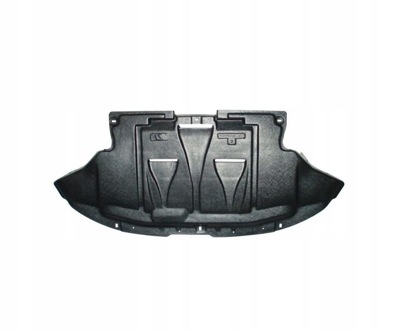 Захист двигуна Skoda Fabia I (6Y2) '99-08 (Elit) 8D0863821Q