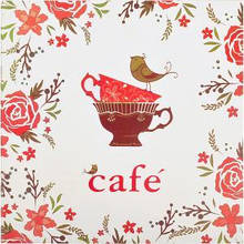 Розмальовка Антистрес Cafe