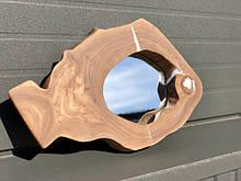 Дизайнерские работы из дерева