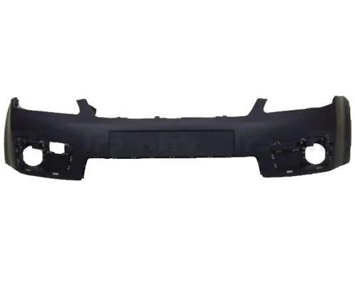 Передній бампер Ford C-Max 03-07 (LKQ) 1334684