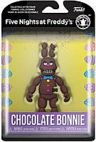 Фігурка 5 ночей з Фредді Funko: Five Nights at freddy's Bonnie - Шоколадний Бонні