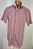 Чоловіча сорочка бренду MODELY COLLECTION Розмір L ( Я-189), фото 3