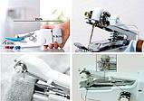 Ручна швейна машинка Handy Stitch, фото 4