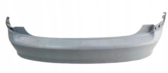 Бампер задній Ford C-Max (DM2) '07-10 (Elit) 1472296