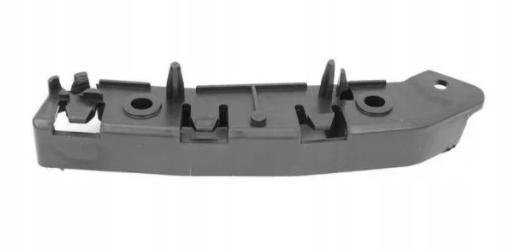 Кронштейн переднього бампера лівий Ford Focus III '10- (Elit Q) 1718731