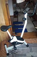 Велотренажер магнитный HS-045H Eos