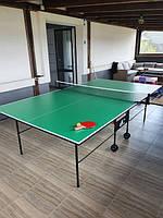 Тенисный стол GSI-Sport Athletic Light Зеленый Gp-2