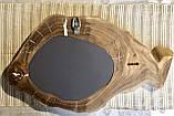 Дизайнерское зеркало, фото 4